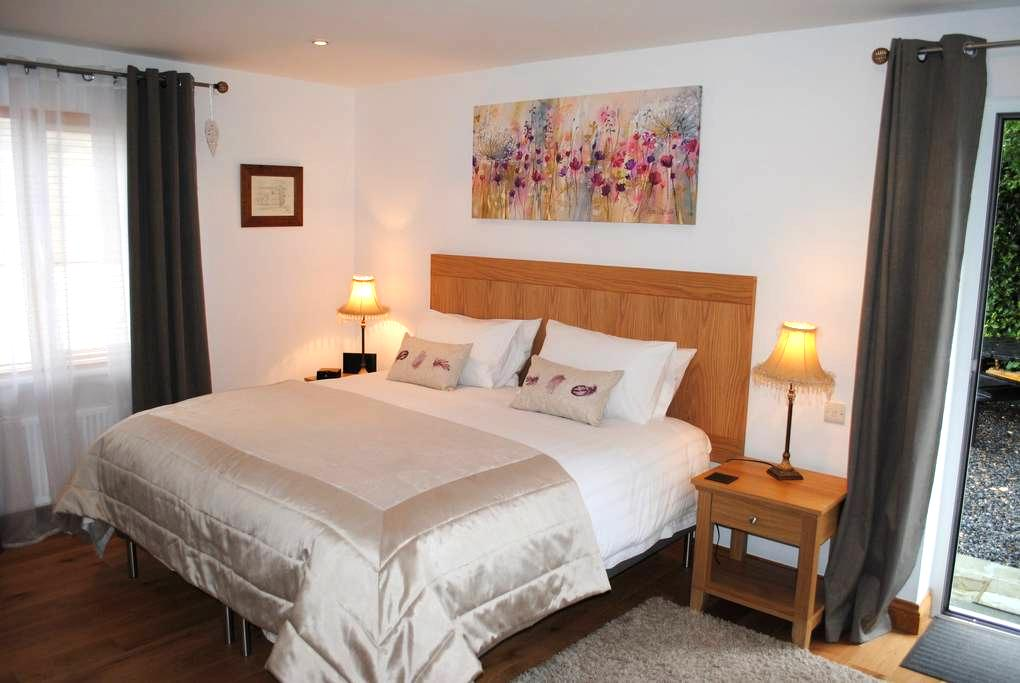 ORCHARD GROVE BB ANNEX IN THE LAKES - Keswick - Bed & Breakfast