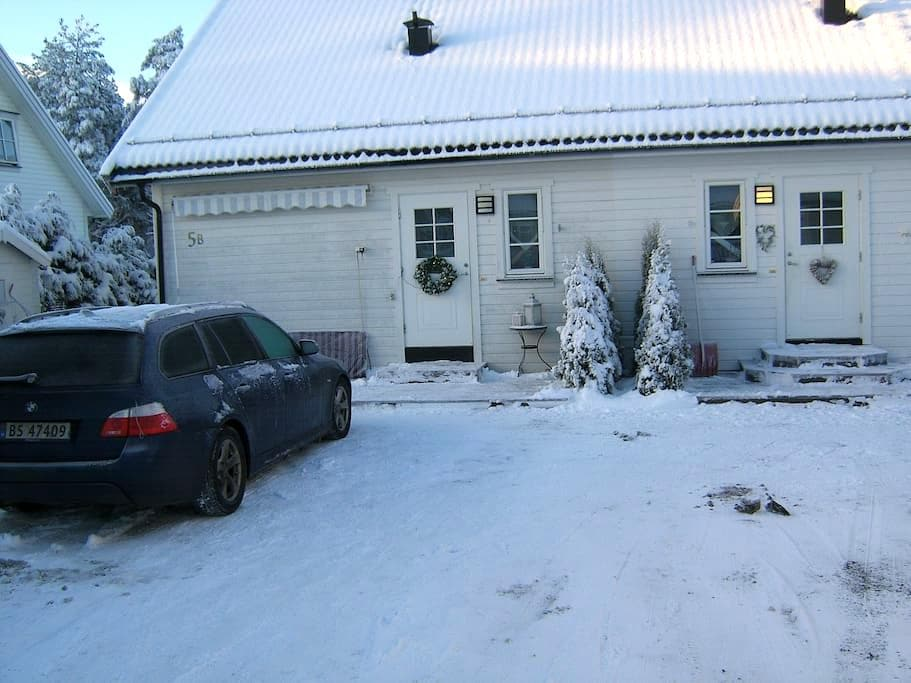 Råholt/Eidsvoll verk - Eidsvoll