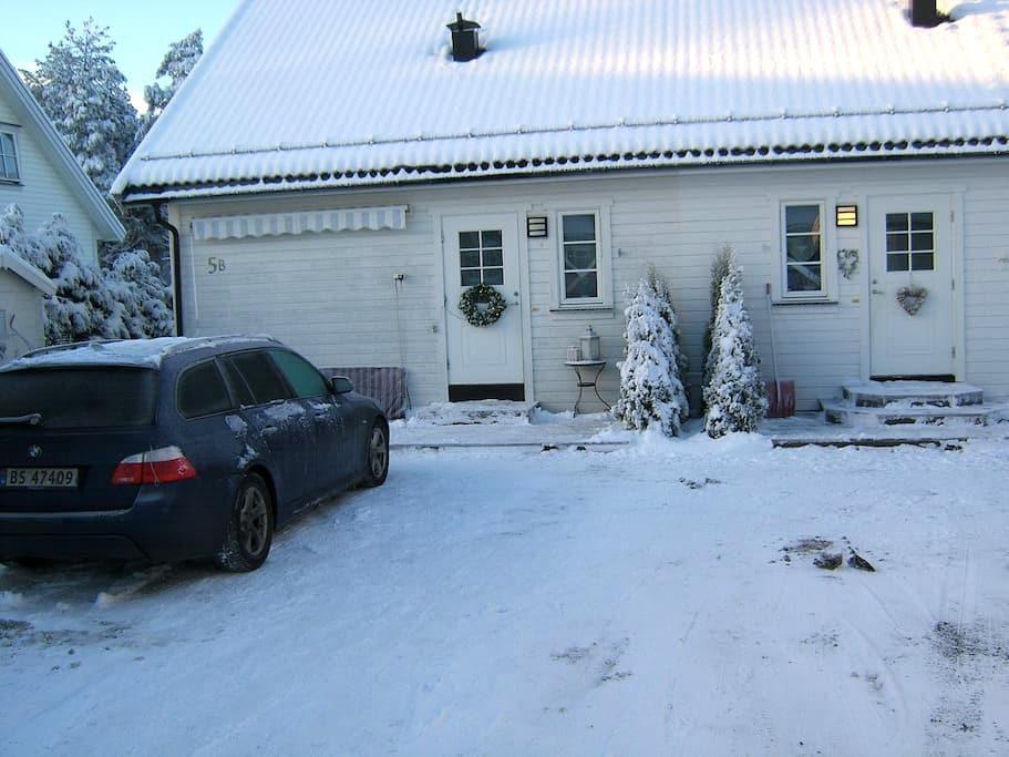 Råholt/Eidsvoll verk - Eidsvoll - Daire