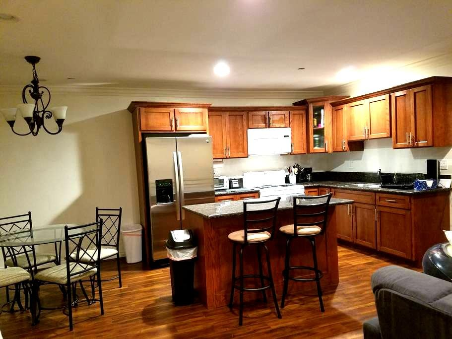 Walking Distance to USC+LAC Medical Center - Los Angeles - Rivitalo