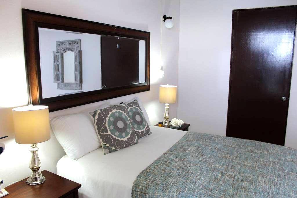 Ocean View Apartment in OSJ - San Juan