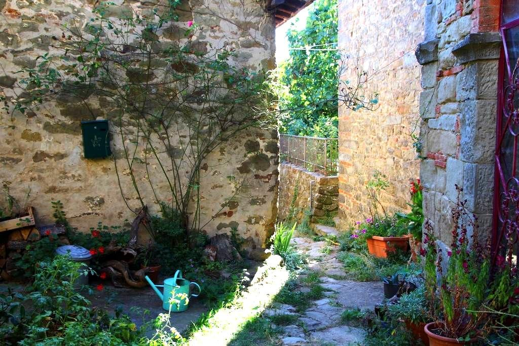 Il Poggio piccolo borgo nel cuore del Chianti - Greve in Chianti
