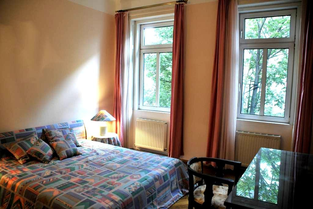 Central calm apartment - Viena - Apartamento
