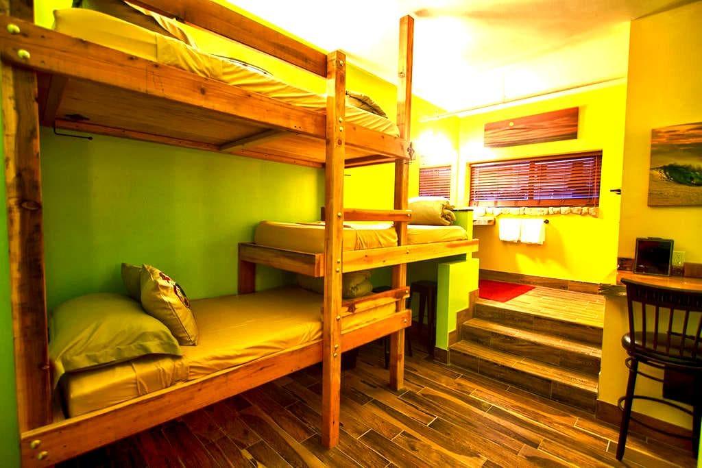 Ohana Room - San Clemente