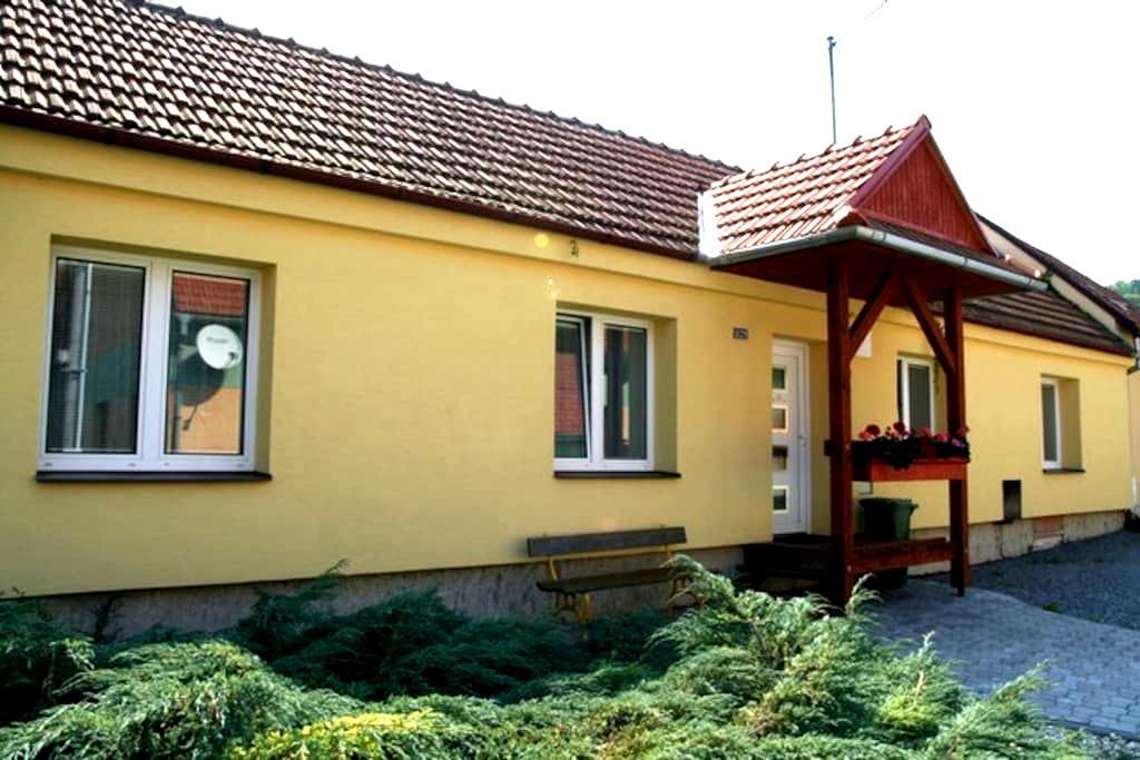 2 Apartmán SIMČOVÁ - WiFi - Blansko