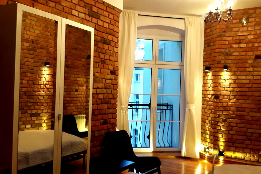 New apartment Stary Rynek Old Town - Poznań - Appartement