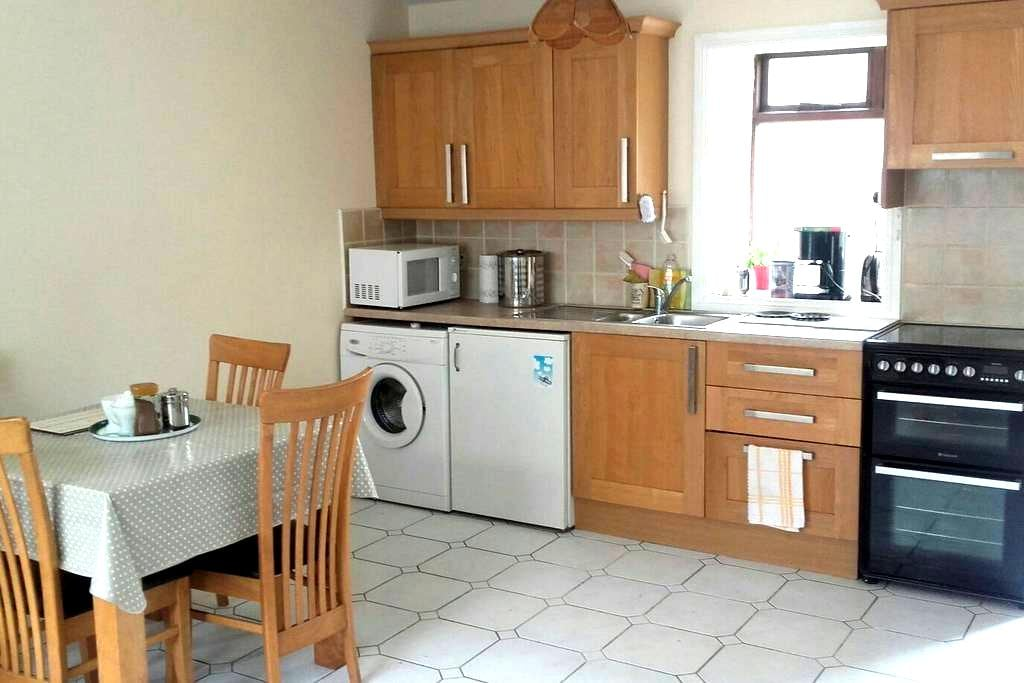 Self catering 1 bed apt in Clogheen - Clogheen, Cahir - Huoneisto