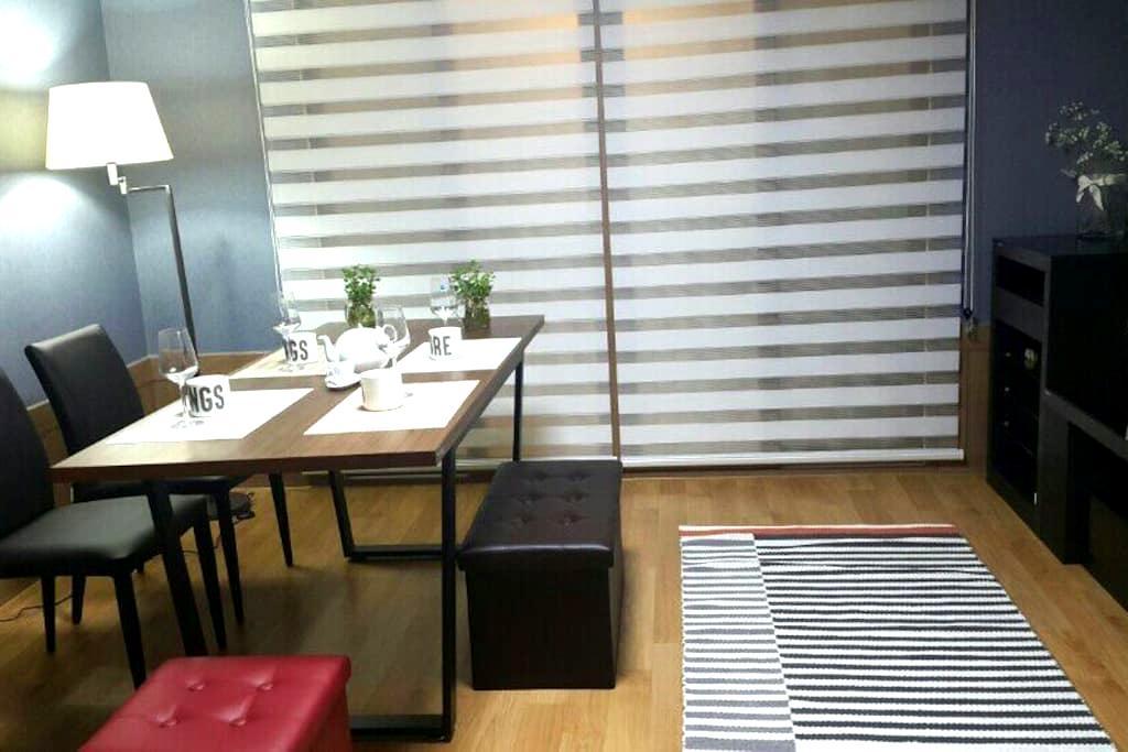 OPEN♡강정보게스트하우스 2호점/30평/Daegu대실역 도보10분 - 대구 - House