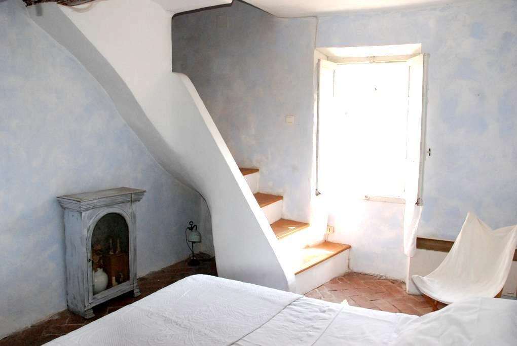 Genuire Catalan house - Espira-de-l'Agly - Huis