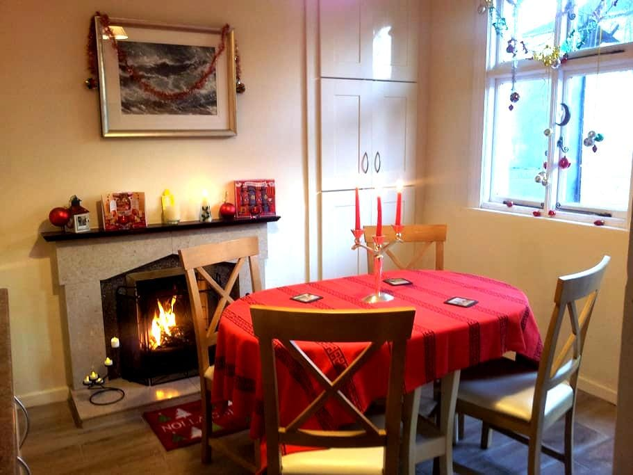 Tir na nOg cottage, Ennis town centre - Ennis - House
