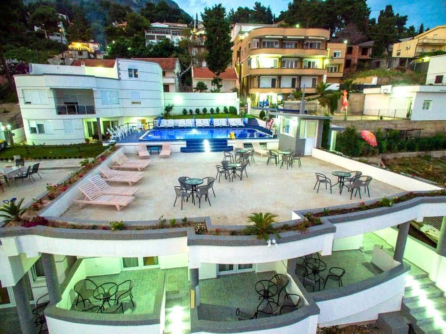 Apartmani Mitrovic - Bar - Pis