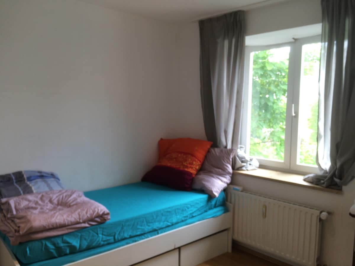 Cozy 1 room apt. city center Munich