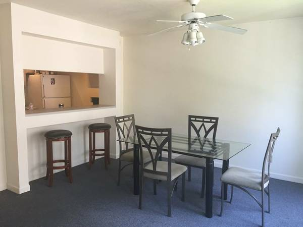Nice Furnished Room in a 2BR Apt