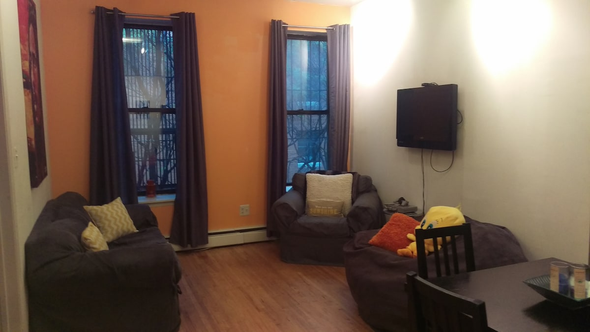 Perfect Furnished Room Midtown West