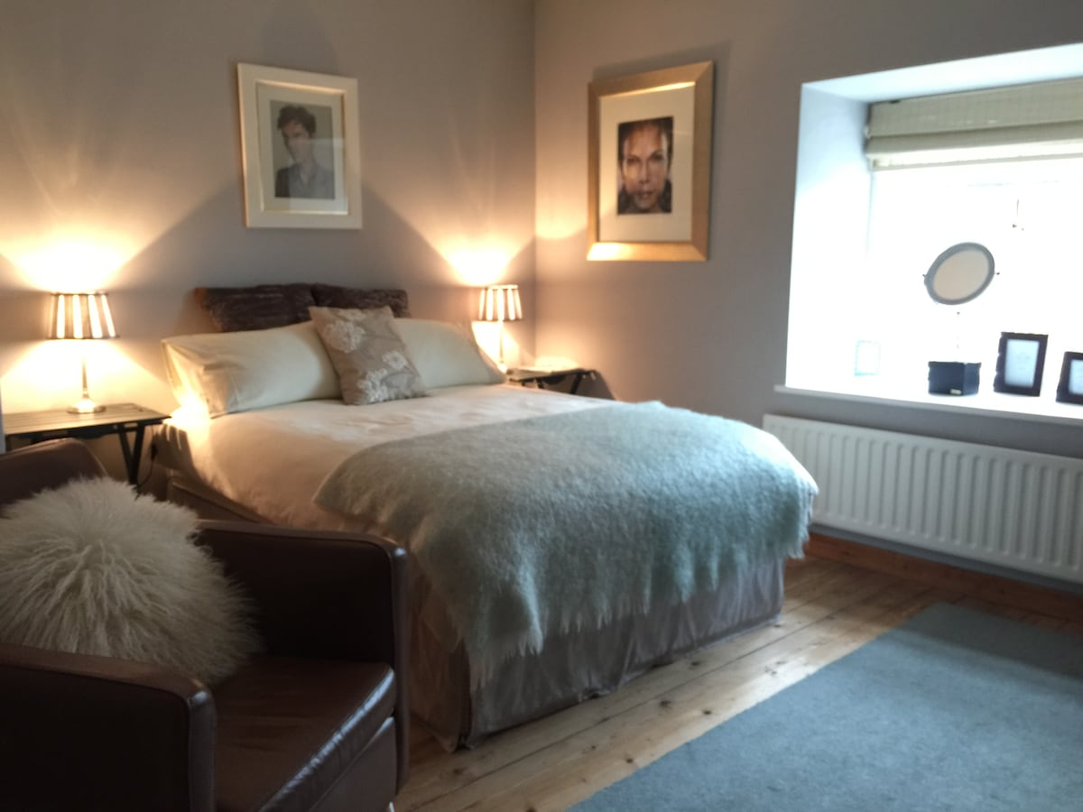 Double Room, Mews Townhouse