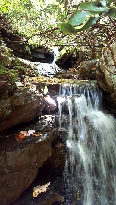 A Simple Place - Rich Creek