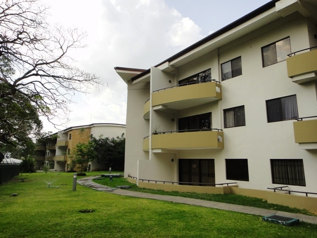 Condo is located on the 3rd Floor.