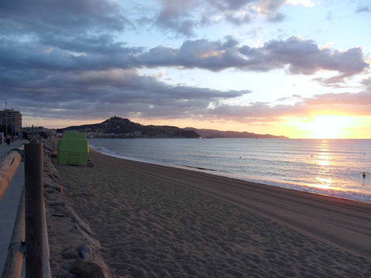 Centrico,bonito cerca de la playa