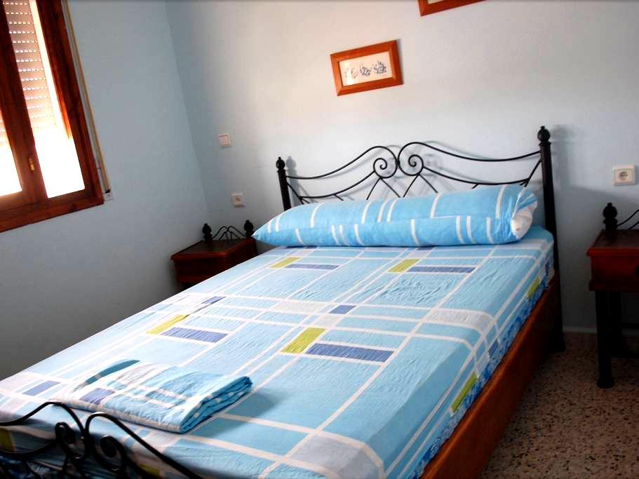 Nuevos apartamentos en playa - M'diq - Квартира