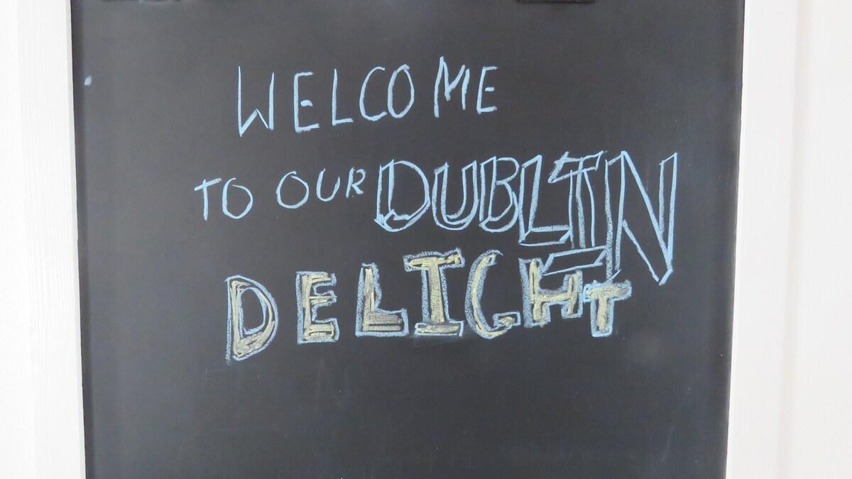 Dublin Delight - 3 bed private home