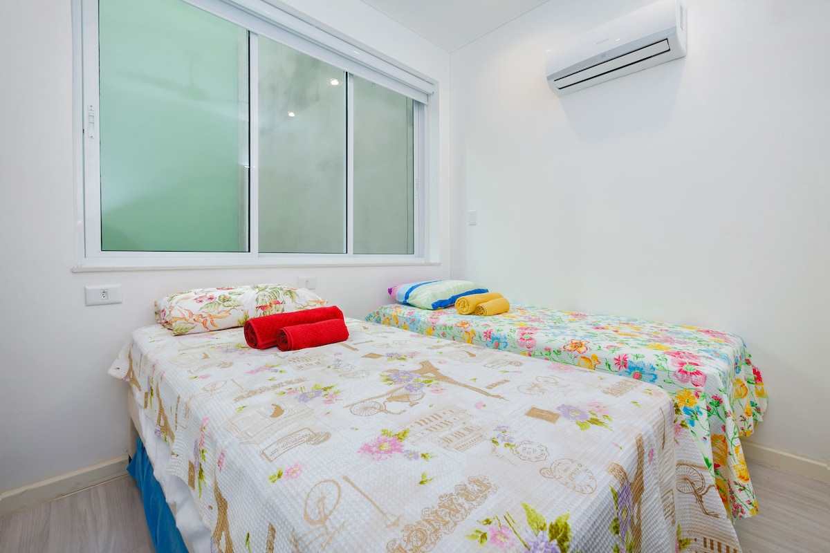 Lapa, RJ - Charmoso Apartamento