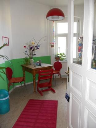 Cosy 2room Aptm. in Prenzlauer Berg