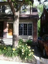 Charming house in the Upper Beaches