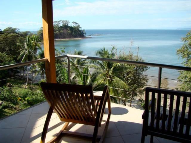 Costa Rica Beach House-Punta Leona