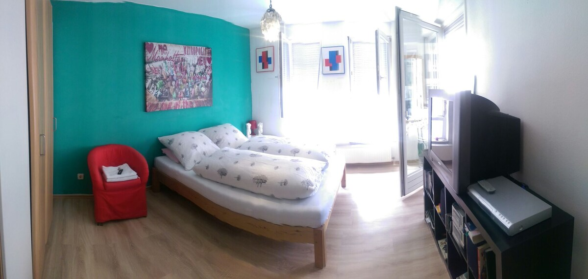 feel-good-room @ direct Centre
