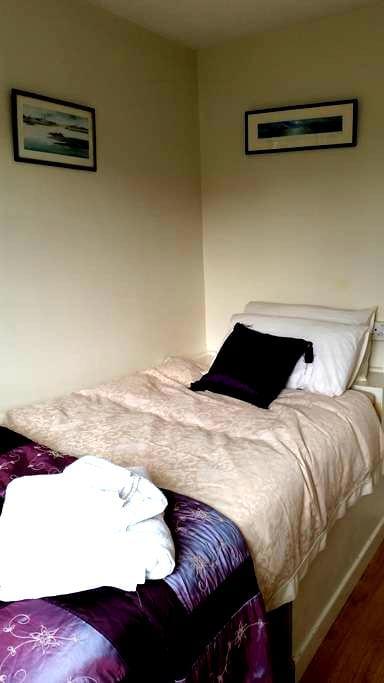 Single Room - Shannon - House