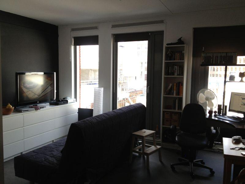Studio 5 min walking from centrum!