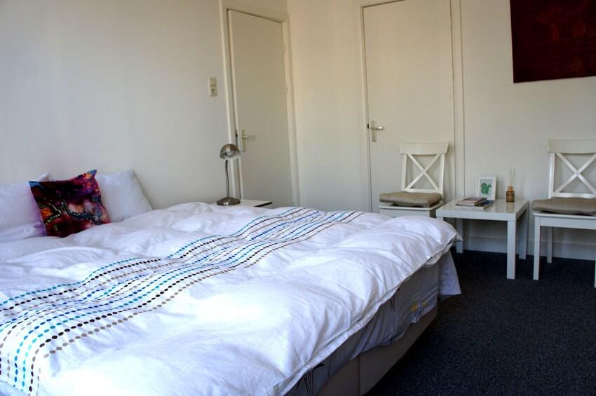Quiet&Private Room@City Center