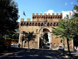 Stanza in casa fuori Porta Romana