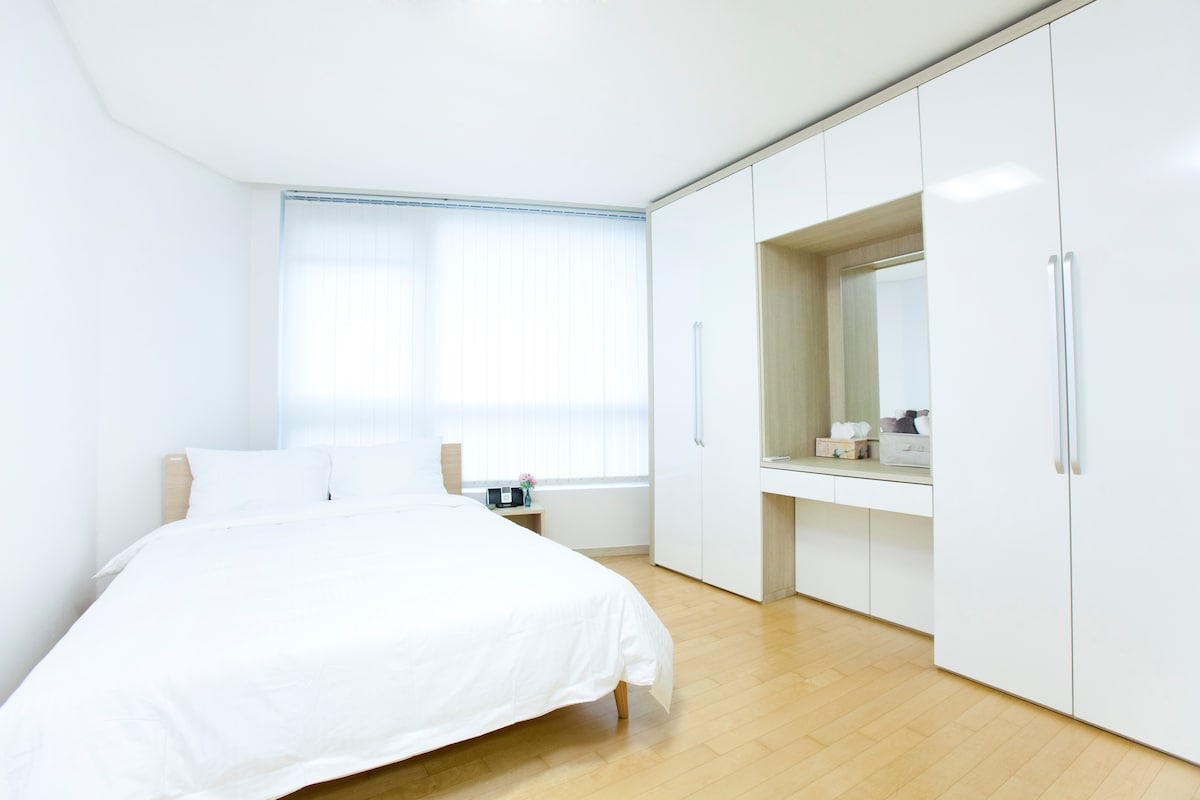 Clean, quite and comfortable room