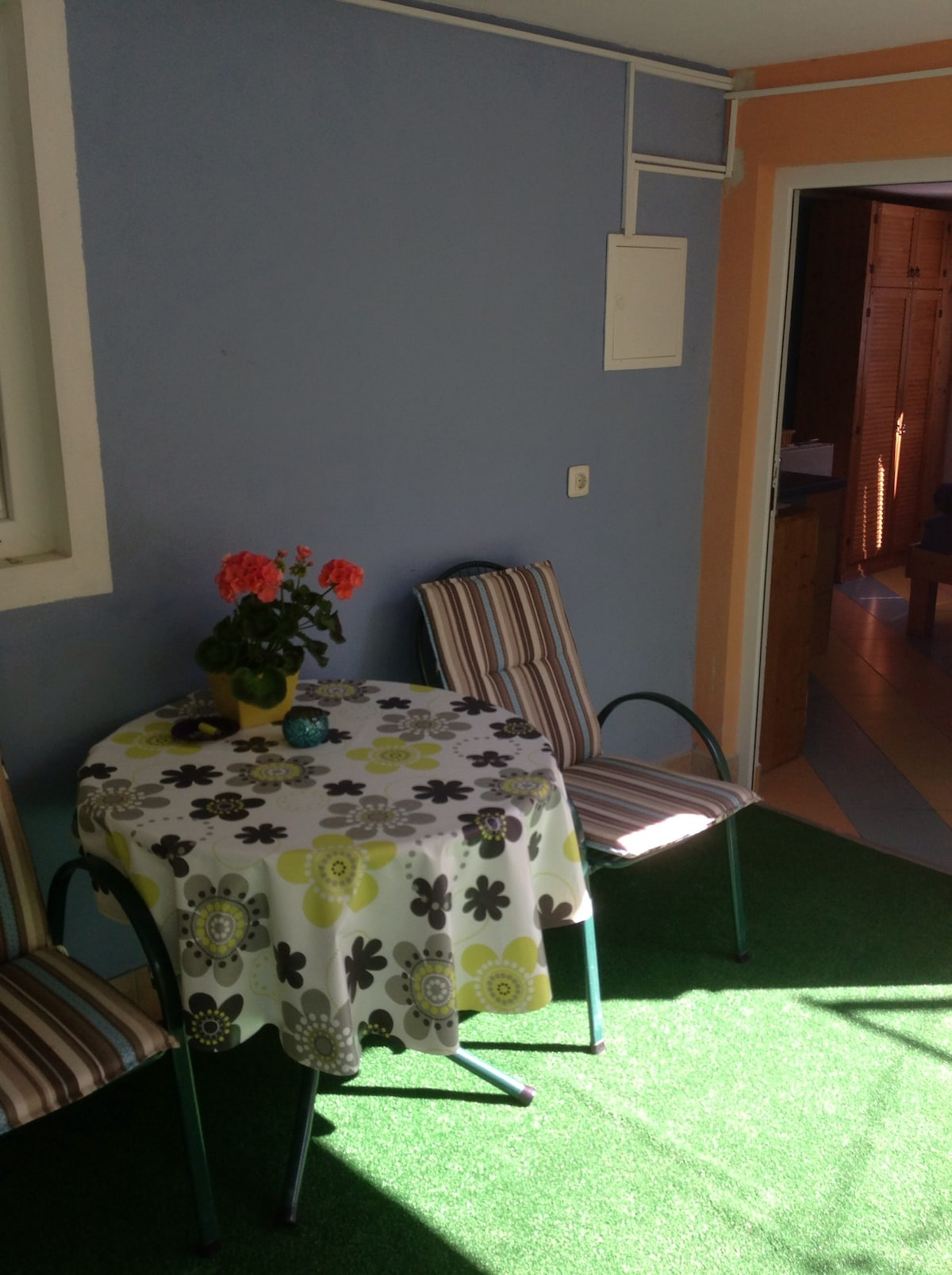 SPECIAL OFFER! Cosy apartment :)