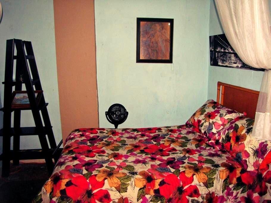 Jazzy PrivateRm OldSanJuan - San Juan - Internat