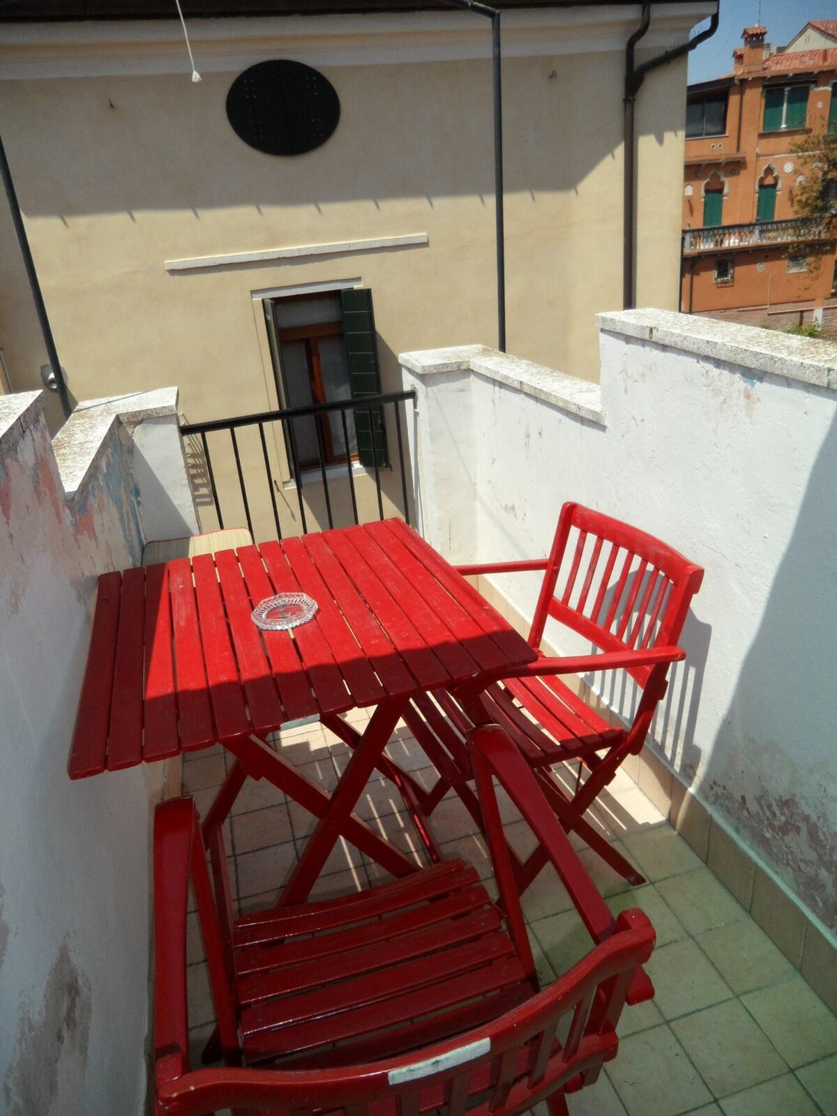 Gli Aranci Home whit small terrace
