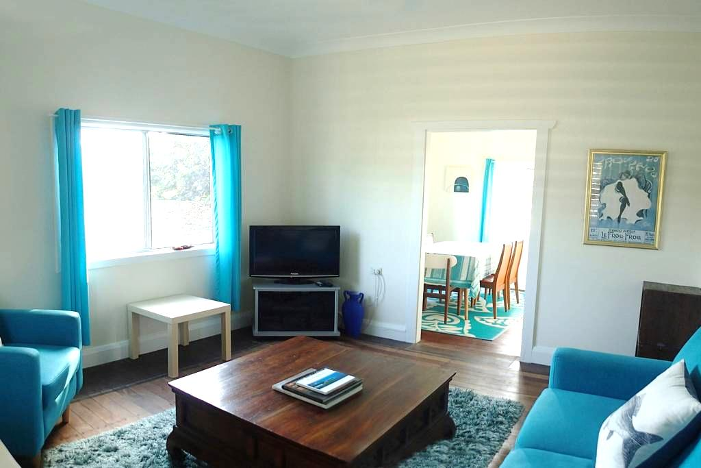 Riverside Apartment - Brunswick Heads - Byt