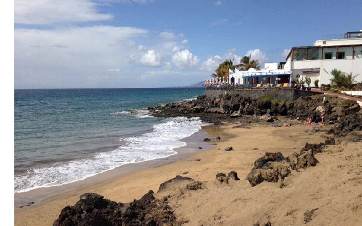 Settimana  a Lanzarote