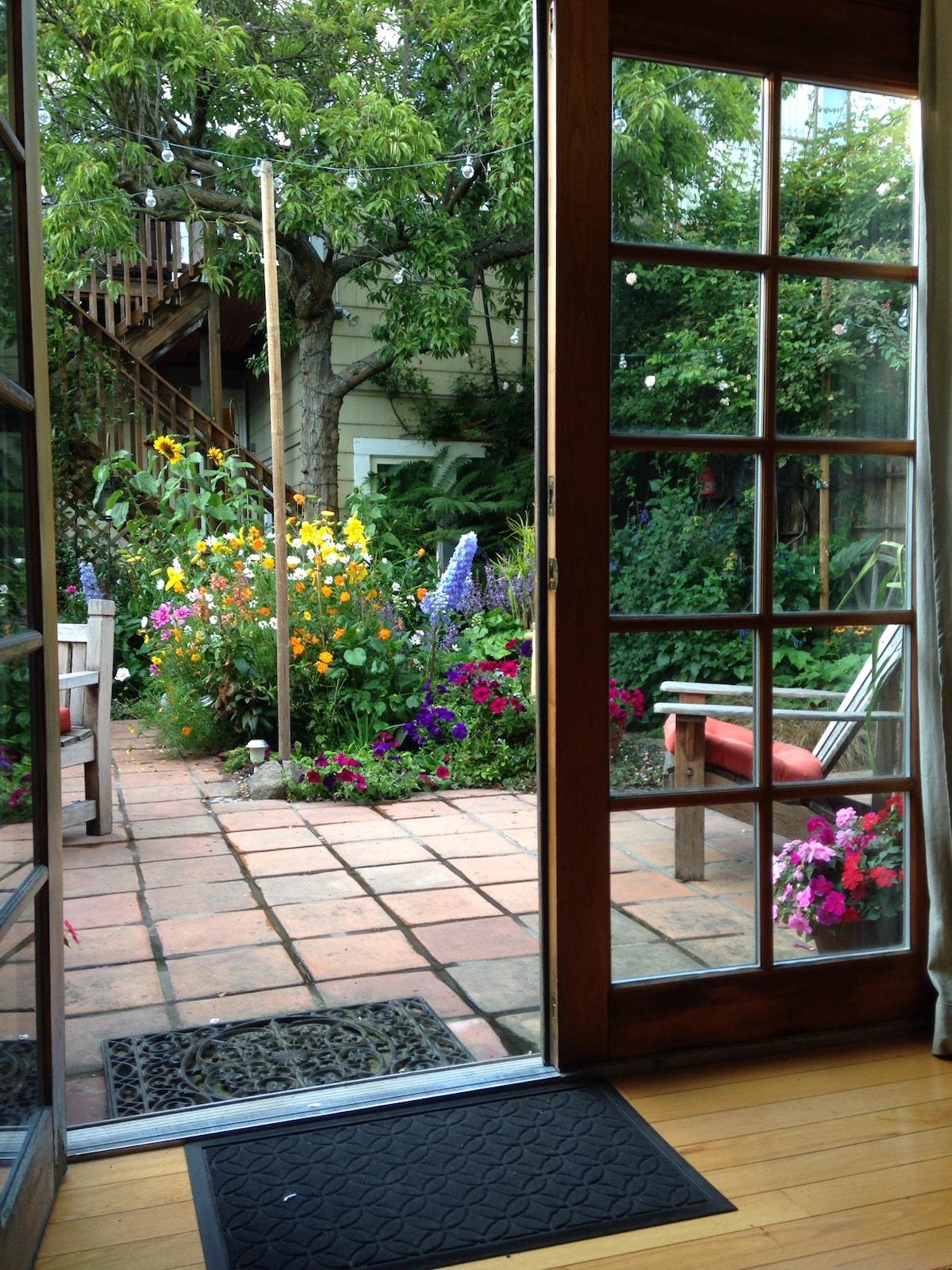 Private Garden Artist Space