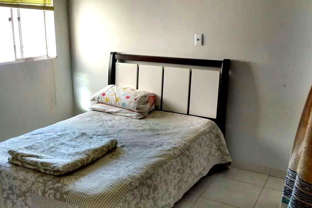 casa com garagem no coração de Vitória - Vitória   - Apartment