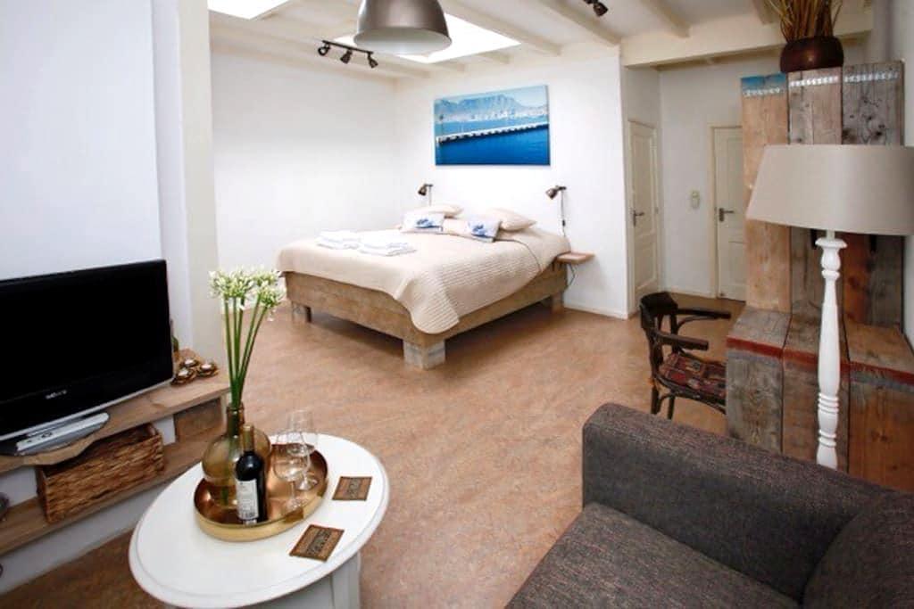 De Golfbreker - Vlissingen - Condominium