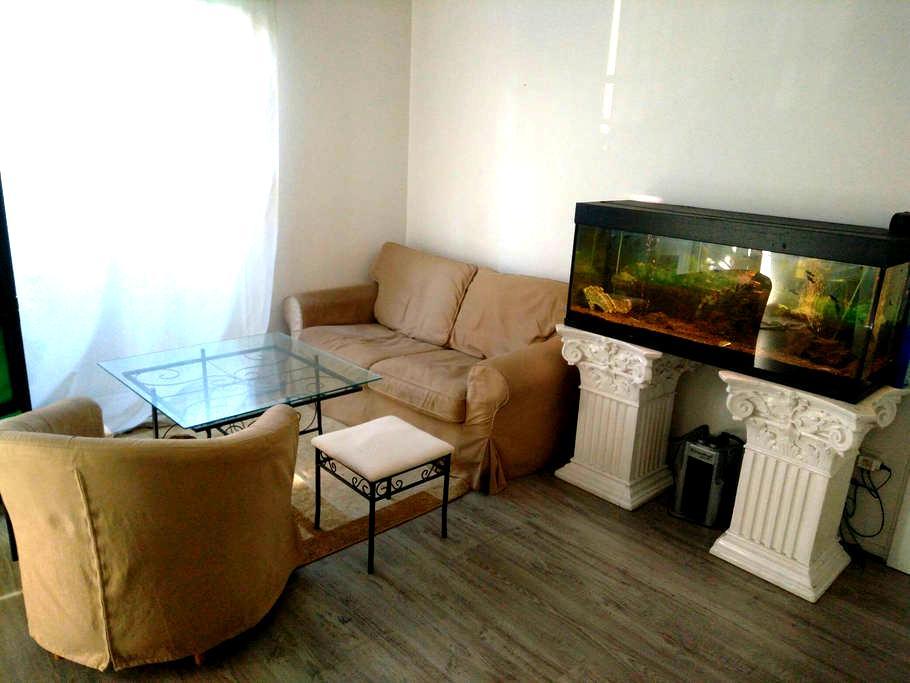 Very comfortable and cozy apartment - Saint-Gratien