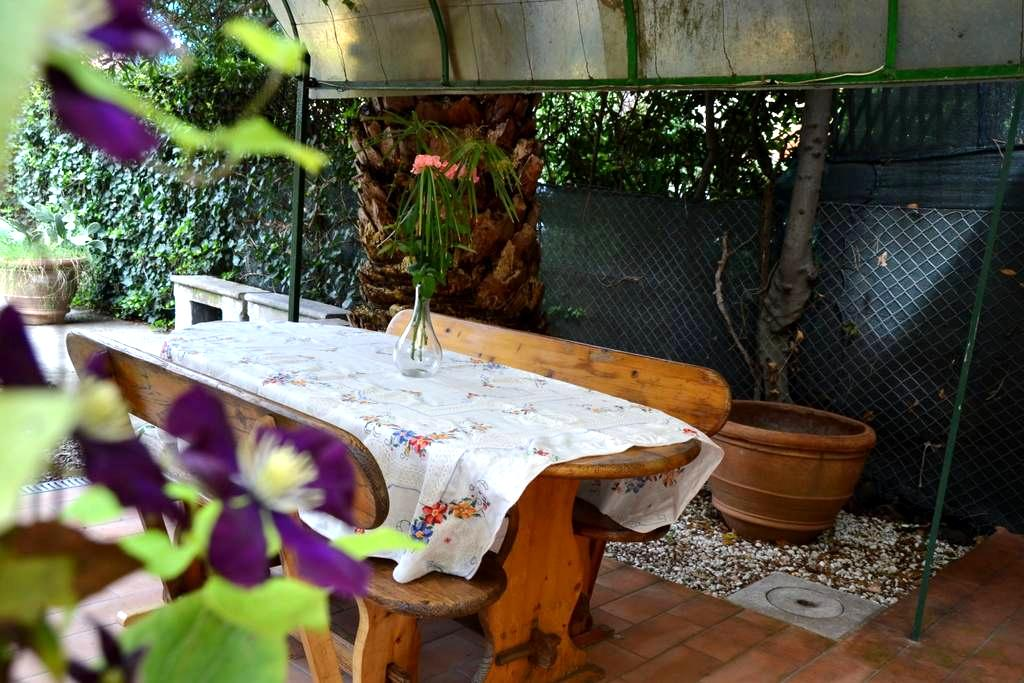 comfortable cottage near Monticelli - Firenze - House