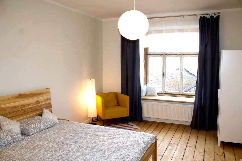 Cēsis Old city Apartment - Cēsis - Daire
