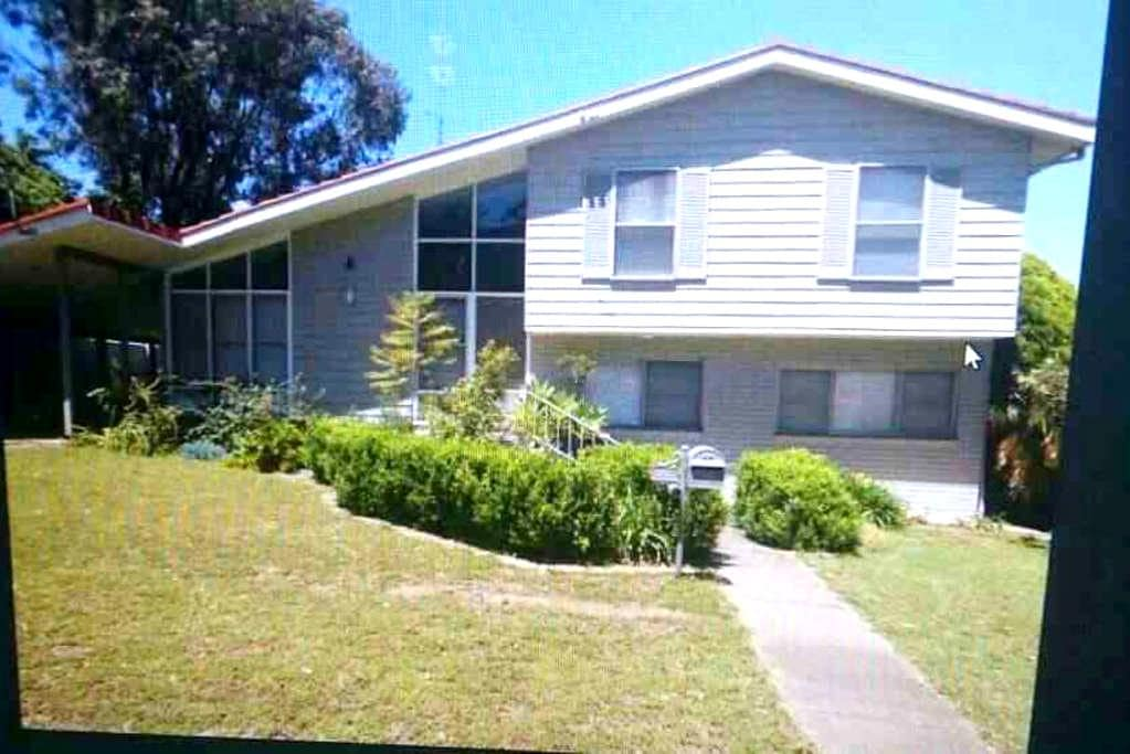 Gorgeous 4 Bdrm House Inner Tamworth - Tamworth - House