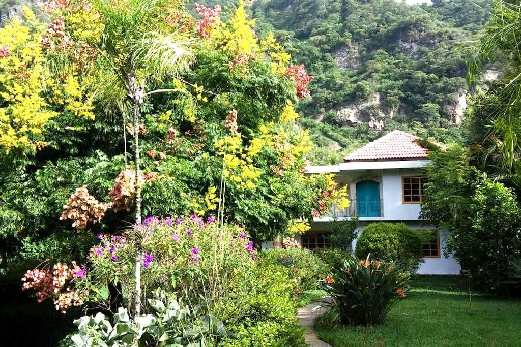 Casas Armonía Panajachel - Panajachel - Apartament