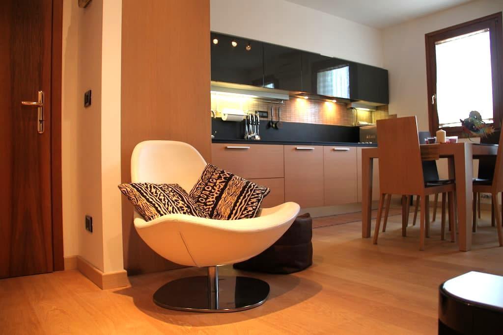 Apartment San Salvador near Venice - Venedig - Lägenhet