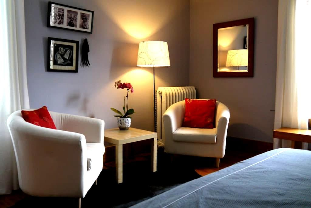 Spacious room for 2 or 3 people - Sutton - Bed & Breakfast