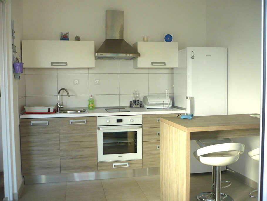 Apartments Andelka - Pisak